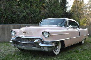 Elvis'  Cadillac