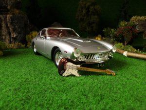 Ferrari 1:18 modelcars