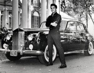 Elvis' RR
