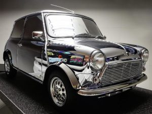 David Bowie's Mini