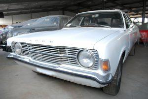 Ford Cortina Mk.3